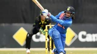 Mandhana's Fifty in Vain as Australia Beat India to Win Women's Tri-Series Final