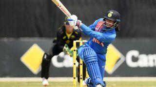 Smriti Mandhana's Half-Century Goes in Vain as Australia Beat India by 11 Runs to Win Women's T20 Tri-Series Final