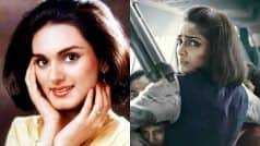 Sonam Kapoor Ahuja Pays Tribute to Real-life Bhanot as Neerja Completes 4 Years