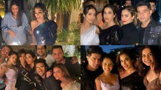 Sophie Choudry's Birthday Bash is Full of Glitz And Glamour, Shares Pictures With Rakul Preet Singh, Nusharat Bharucha Among Others