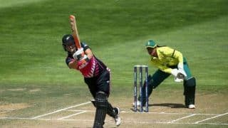 Sophie Devine Becomes International Cricketer to Score Five Consecutive 50-Plus Scores in T20Is