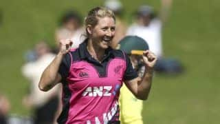New Zealand Captain Sophie Devine Sets Sights on Women's T20 World Cup 2020