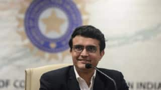 Sourav Ganguly To Deliver Jagmohan Dalmiya Lecture on Eve of India-South Africa ODI In March