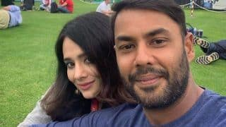 Mayanti langer gives befitted reply on twitter for mocking stuart binny poor form 3934069