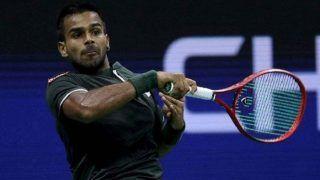 Sumit Nagal Knocked Out of Maharashtra Open