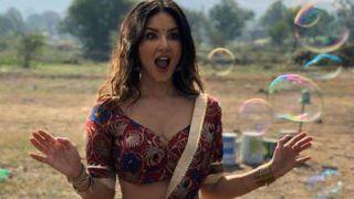 सनी लियोनी ने अपने हुस्नसे नहीं बल्कि इस चीज से कर दिया सबको हैरान, जितनी तारीफ करो कम है! See Viral Video