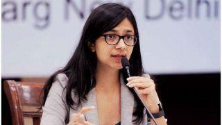 दिल्ली महिला आयोग की अध्यक्ष स्वाति मालीवाल का तलाक, कहा- 'मेरी कहानी ख़त्म हो गई, मिस करूंगी'