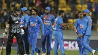 चौथे टी20 में रोमांचक जीत दर्ज करने वाली भारतीय टीम पर लगा जुर्माना