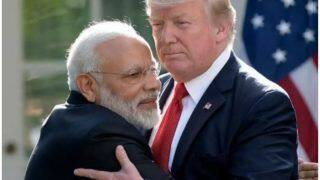 From Building A Wall to Deploying Langurs: All the Weird Things India Is Doing To Welcome Trump