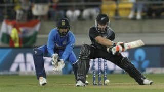 New zealand vs india 5th t20i weather report of mount maunganui t20i to be bay oval stadium 3929079