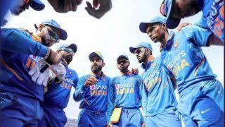 हैमिल्टन वनडे गंवाने के बाद टीम इंडिया पर स्लो ओवर रेट के कारण लगा जुुुुुुुर्माना