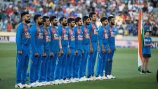 India vs New Zealand: Indian Fan Verbally Abuses Commentator, Banned From Entering Bay Oval - Report