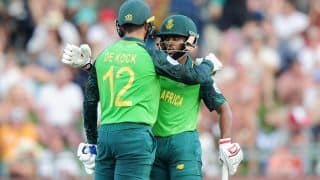 COVID: No Pay Cut For South African Cricketers For 2020-21 Season
