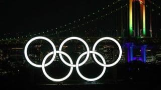 Tokyo Olympics Preparations on as Planned; Countermeasures Against Coronavirus Important: IOC