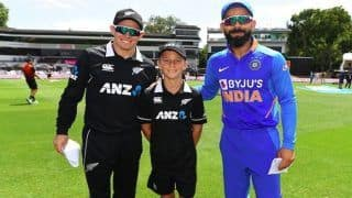 India vs New Zealand: New Zealand Cricket Defends Head Coach Gary Stead's 'Pre-Planned Leave' During India Series