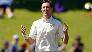 'They're No.1 For a Reason': Boult Expects India to Come Back Strong After Wellington Loss