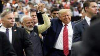 US Election 2020: 'PM Modi, Trump Get 'Along So Well', Says Former US Envoy; Claims Relationship With India Has Never Been This Stronger