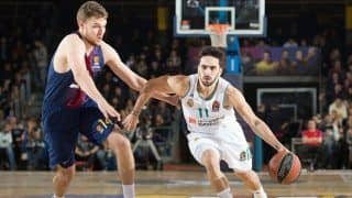 Dream11 Team UNI vs RM Copa Del Rey 2020 Finals Prediction: Fantasy Tips For Today's Match Unicaja Baloncesto Malaga vs Real Madrid at Palacio de Deportes 11:00 PM IST February 16