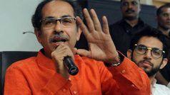 महाराष्ट्र में मास्क न लगाया तो किया जा सकता है अरेस्ट, CM ठाकरे बोले- इस समय मानवता ही सबसे बड़ा धर्म