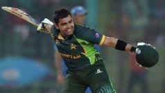 PCB ने पाकिस्तानी बल्लेबाज उमर अकमल पर भ्रष्टाचार के मामले में लगाया प्रतिबंध, कहा...