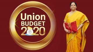Union Budget 2020: वित्त मंत्री ने पेश किया BJP की मांग के अनुरूप 'गांव, गरीब, किसान' का बजट