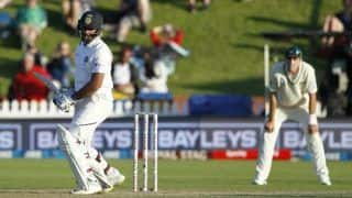 New zealand vs india 2nd test indian batsmen got out because of their own mistakes says hanuma vihari 3957303