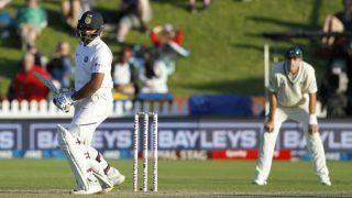 हनुमा विहारी ने कहा- अपनी ही गलतियों से आउट हुए भारतीय बल्लेबाज