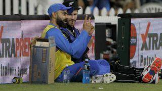 न्यूजीलैंड की कप्तानी करने के लिए सही शख्स हैं केन विलियमसन: विराट कोहली