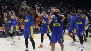 Dream11 Team Prediction Valencia Basket vs Fenerbahce Beko Euro League 2020: Captain, Vice-Captain And Fantasy Basketball Tips For Today's VAL vs FEN Match at Pavello Municipal Font de San Lluis