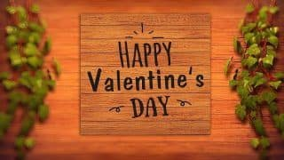 Hindu Janajagruti Samiti Appeals Feb 14 to be Addressed as 'Parents' Day' Instead of 'Valentine's Day'