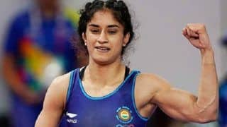 Vinesh Phogat, PV Sindhu, Mary Kom Among Nominees For BBC Sportswoman of The Year Award