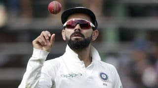 India vs new zealand 1st test virat kohli hints at prithvi shaw ishant sharma inclusions for wellington test 3947871