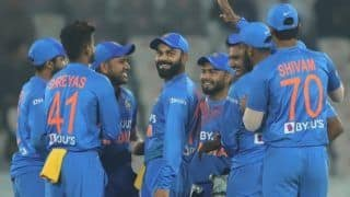 BCCI to Evaluate Kohli & Others Workload Before Sending Names For Asia XI T20Is