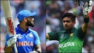 'Virat Kohli May Be More Experienced But He And Babar Azam Are In The Same League'