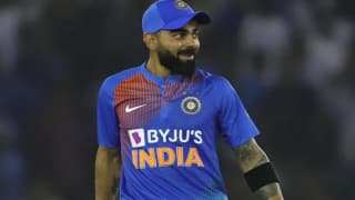 India vs New Zealand 1st ODI: Virat Kohli Eclipses Record Set By Sourav Ganguly