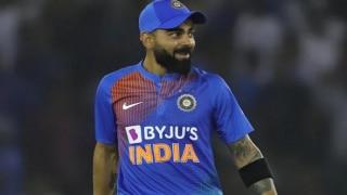 India vs New Zealand 1st ODI: Virat Kohli Eclipses Record Set By Sourav Ganguly