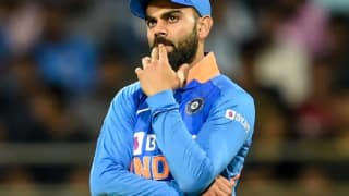 Not Looking At ODI Series Against New Zealand As Preparation For T20 World Cup: Virat Kohli