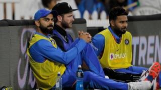 Kane Williamson And I Have Similar Mindsets: Virat Kohli Reveals Chat He Had With New Zealand Captain On Boundary Ropes
