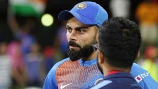 ICC Fines India For Slow Over-Rate in Final T20I Against New Zealand