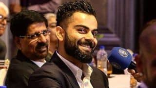 Indian skipper virat kohli becomes first indian to get 50 million followers on instagram 3946809