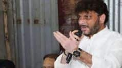 'भड़काऊ' टिप्पणी को लेकर AIMIM नेताओं के खिलाफ आपराधिक शिकायत, ओवैसी 'आरोपी नम्बर दो'