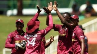 Dream11 Team West Indies U19 vs Australia U19 Prediction: Fantasy Tips, Captain And Vice Captain For Today ICC U-19 Cricket World Cup 2020 5th Place Playoff WI-U19 vs AU-U19 at Willowmoore Park, Benoni 1:30 PM IST