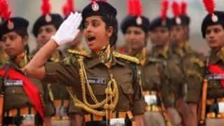 Union Govt Sanctions Permanent Commission to All Women Officers in Indian Army