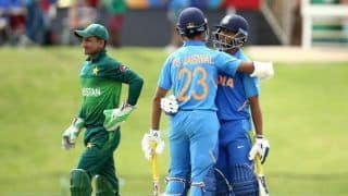 Icc under 19 world cup 2020 india reaches final after beating pakistan 3932303