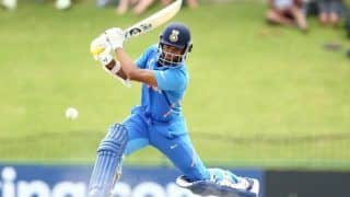 Icc under 19 world cup 2020 dream come true says yashashwi jaiswal after century against pakistan 3932644