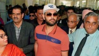 From Cricket To The Camera: Yuvraj Singh All Set To Star In Web Series Along With Brother Zoravar Singh And Wife Hazel Keech