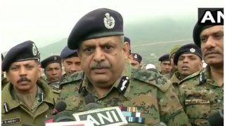 पुलवामा हमला: CRPF के स्पेशल DG ज़ुल्फ़िकार हसन ने कहा- 'हमला करने वालों का हिसाब हो चुका है, जांच जारी है'