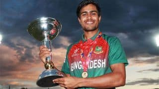 Bangladesh Captain Akbar Ali Lead Team to Historic U-19 World Cup Win While Grieving Sister's Death