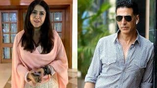 Akshay Kumar to Reunite With Ekta Kapoor For Action-Comedy; Seventh Film in Pipeline