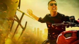 Akshay Kumar's Sooryavanshi Not Releasing on November 14 - Diwali, Despite Reopening of Theatres, Read on